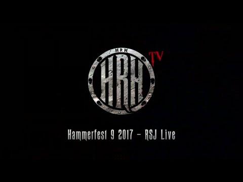 HRH TV - RSJ Live @ Hammerfest IX