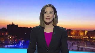 English News Edition, 20 October 2018 - Ora News