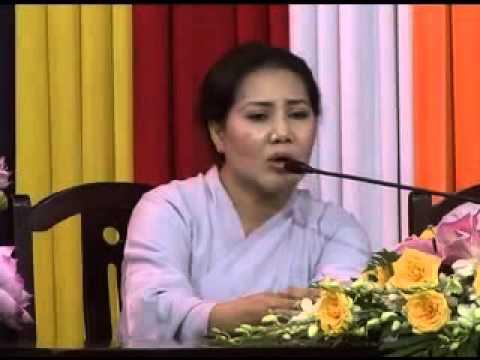 PPNM 30 - Nghệ sĩ Châu Thanh.mp4 - Phật Pháp Vô Biên