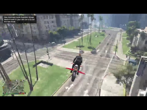 GTA5 online live with girl gamer (Samjase law)