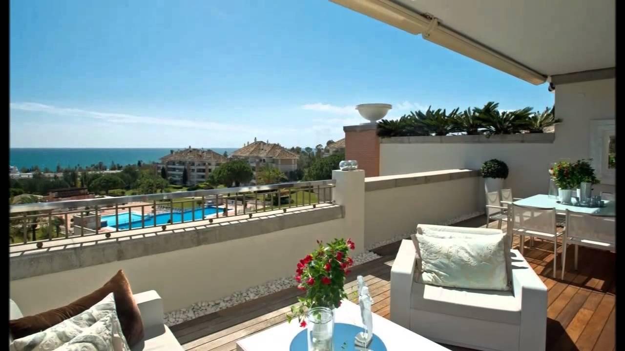 La Trinidad   Apartments In Marbella