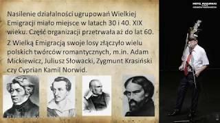 41  Forum Humanum Mazurkas - Andrzej Bartkowski o Polonii na świecie