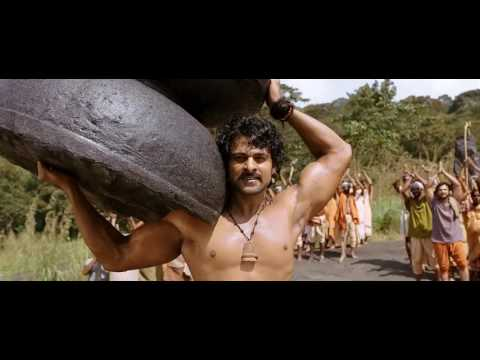 Jata kata hd song from bahubali
