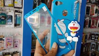 Oppo Casing Fullset model 2018Lucu dan Unik, Kartun boneka Doraemon