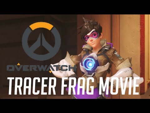 how to make a overwatch frag movie