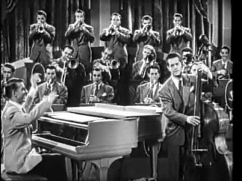 Stan Kenton And His Orchestra - Thermopolae - The Peanut Vendor