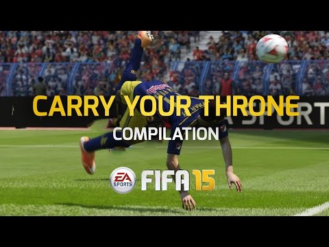 FIFA 15 |