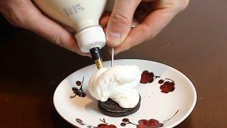 Cody's Whipped Cream