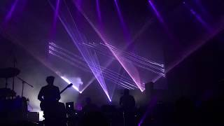 Ulver - Coming Home (live at Roadburn 2017)