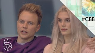 Video Trouble in paradise | Day 13 | Celebrity Big Brother 2018 download MP3, 3GP, MP4, WEBM, AVI, FLV Januari 2018