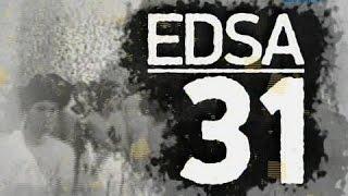 24 Oras: Balik-tanaw sa 1986 People Power Revolution na nagpabagsak sa Rehimeng Marcos