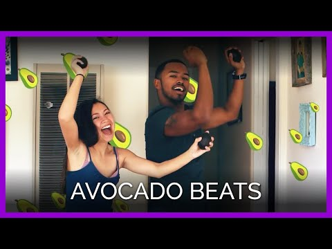 You'll Never Get This Avocado Beat Out of Your Head | Charlotte Devaney - Avocado