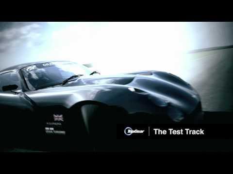 Gran Turismo 5 E3 2010 HD Trailer