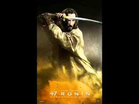 47 RONIN - Example of music adaptation