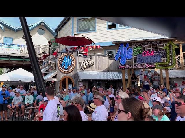 EMERALD COAST LIONFISH TOURNAMENT DESTIN-FL MAY 2019 (Part . 4)