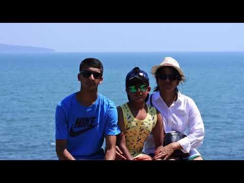 Mohideen's Holiday - Nessebar Bulgaria Aug 2017