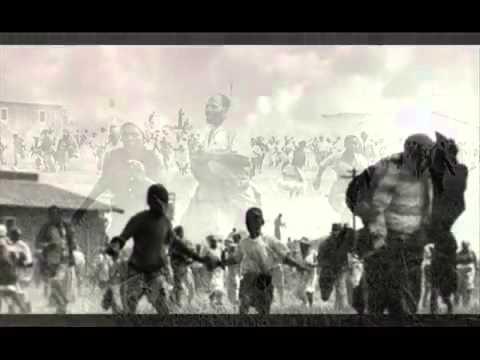 Apartheid: Sharpeville Massacre, 21 March 1960