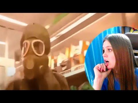 Видео: Реакция на Unusual Memes Compilation V83