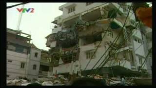 Vụ sập nhà ở 49 Huỳnh Thúc Kháng Hà Nội