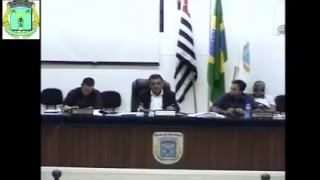 Sessão Plenária Águas de São Pedro