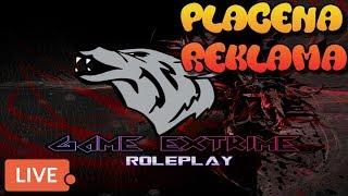 REKLAMA GAME EXTREME SAMP SERVERA | LIVE!