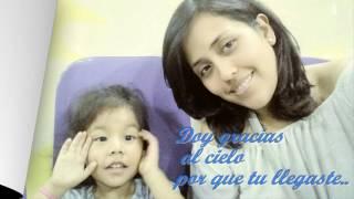 Cancion Para Dedicar A Mi Hija - Ezio Oliva - Mi Angel
