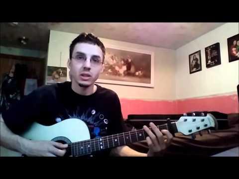 The River - Jordan Feliz (Guitar Tutorial)