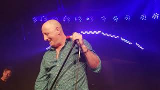 Streetheart - Action (Live)
