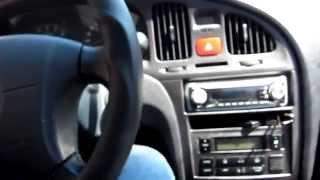 Обзор Hyundai Elantra J3 2005 GLS. Отзыв владельца.