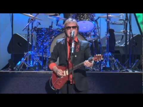 Ringo Starr   in Rancho Mirage  4 Hang On Sloopy Rick Derringer