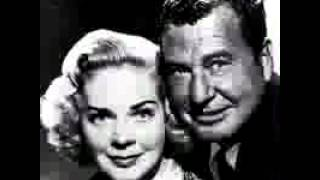 Phil Harris / Alice Faye radio show 4/24/49 Phil the Movie Star
