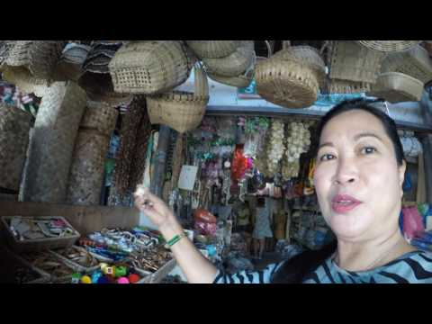 Where to shop in Bohol. ICM- Island City Mall and Dao Central Market Of Bohol