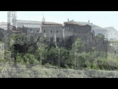 Viterbo -  Lazio region - Italy