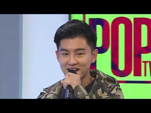 Dea & Alvin Chong - Mencintaimu 99% (live)   POP TV