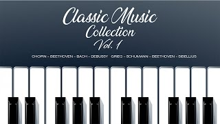 Various Artists - Classic Music Collection Vol. 1