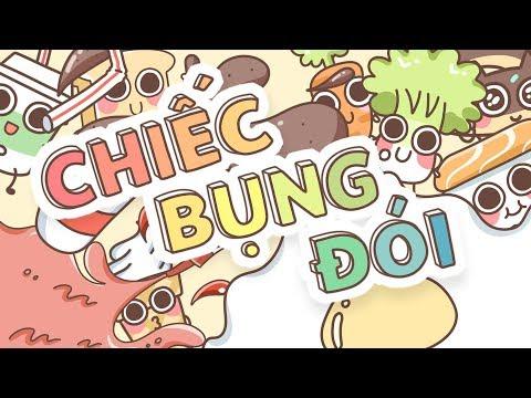 Tiên Cookie ft Thanh Ngân - Chiếc Bụng Đói | Official Video