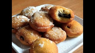 how to make fried oreos without eggs