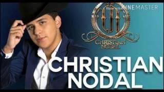 Gambar cover Christian Nodal - Éxitos    lo mas nuevo (2017)