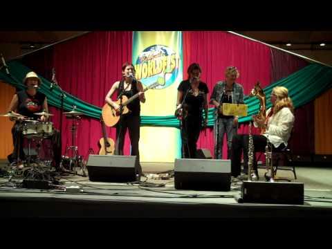 Rosie Burgess Trio: Dollars & Cents