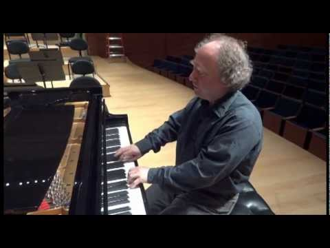 Guest Conductor & Pianist Jeffrey Kahane