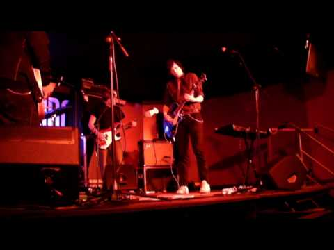 The posies - Too Involved (Teenage Fanclub) - Sala Mondo 8 mayo 2010