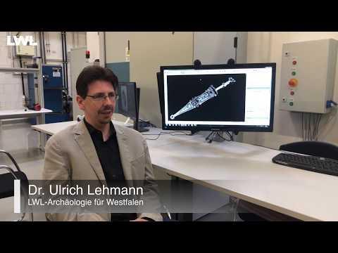 LWL-Archäologie: Dolchfund