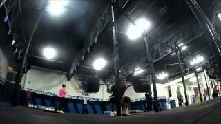 Squat 2x2 170kg (20/03/2015)
