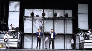 Orquesta Cinema 2015 - Sesión vermut Rioaveso