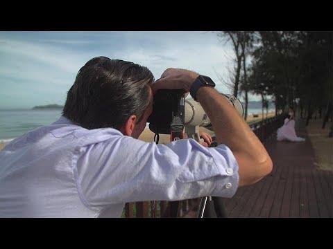 مع شواطئها ومنتجعاتها السياحية تتحول مدينة سانيا لريفييرا الصين…  - نشر قبل 2 ساعة