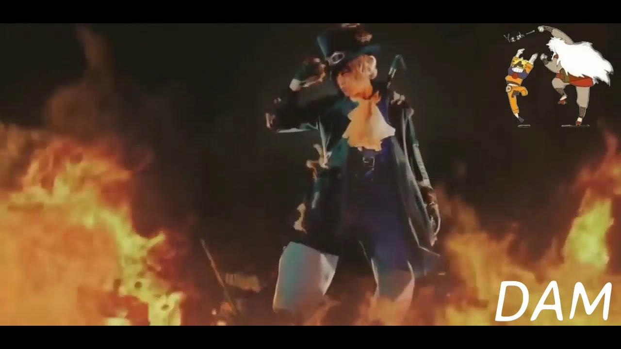 One Piece Live Action Trailer - YouTube