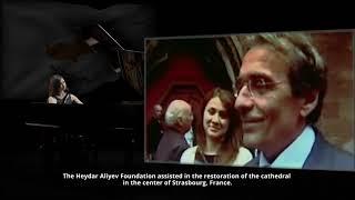 Qara Qarayev, 7 Gozel baletinden Vals