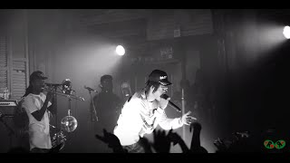 PRO ERA PRESENTS: World Domination Tour Phase 3, Part 2 (Recap)