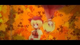 【Miku Hatsune】Nostalgic Winds of Autumn【Touhou VOCALOID】【東方PV】