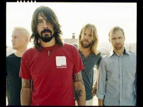 Foo Fighters-All My Life